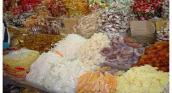 Nếu ăn mứt Tết tuyệt đối tránh xa các thực phẩm này
