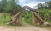Thăm ngôi làng Cù Lần đẹp như cổ tích ở Đà Lạt