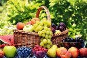 Trái cây và rau quả có thể giúp bạn hạnh phúc hơn