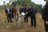 Phê duyệt Quy hoạch tổng thể phát triển Khu du lịch quốc gia Tân Trào