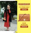 Bóc giá street style đầu năm: muôn kiểu hàng hiệu cùng sao Việt du xuân