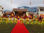 Khai hội xuân Yên Tử, khánh thành trung tâm văn hóa Trúc Lâm
