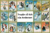 Dịch giả Việt Nam đoạt giải thưởng Andersen của Đan Mạch