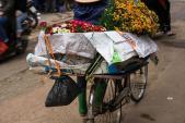 Hình ảnh Việt Nam sinh động, đầy màu sắc trên báo Anh