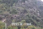 Ninh Bình yêu cầu chấm dứt hoạt động du lịch tại khu vực Tràng An cổ