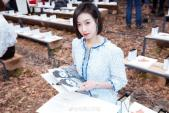 Mỹ nhân Châu Á khoe nhan sắc thần tiên trong show diễn Chanel