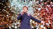 Modern Talking gây 'bão' khủng khiếp, hàng ngàn khán giả Hà Nội như muốn 'nổ tung'