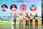 Bất ngờ: 15 giải Eagle tại FLC Faros Golf Tournament 2018