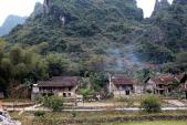 """Thăm """"làng đá"""" Khuổi Ky bình yên nơi biên cương Cao Bằng"""