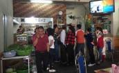 Tố nhà hàng Quảng Ninh