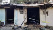 Xác định nghi can gây ra vụ cháy làm 4 người trong gia đình tử vong