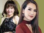 Anh Thư da căng bóng tuổi 35, Hari Won kém nữ tính vì kiểu tóc, mặt bự phấn!