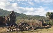 Ngắm vẻ đẹp thiên nhiên hoang sơ vùng Champasack của Lào
