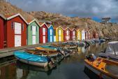 Ngắm những ngôi làng đẹp nhất thế giới
