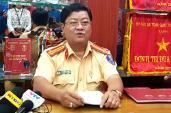 Việt kiều bị giữ giấy phép lái xe ở Sài Gòn: Bằng quốc tế vẫn chưa đủ