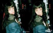 Để mái ngố cute cùng phong cách nổi loạn, Phạm Băng Băng trẻ trung như nữ sinh 18