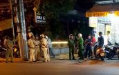 Nghi can giết thanh niên 30 tuổi tại phòng trà Sài Gòn đầu thú