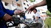 Giá xăng dầu giữ nguyên trong kỳ điều hành mới