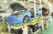Bộ Tài chính cân nhắc sửa đổi chính sách thuế với ô tô Việt