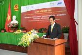 Dự án phát triển du lịch ĐBSCL thích ứng biến đổi khí hậu