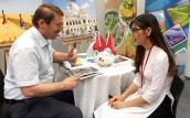 Triển lãm quảng bá du lịch, văn hóa Việt Nam tại Thổ Nhĩ Kỳ