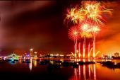 'Tất tần tật' những điều cần biết khi đi xem pháo hoa quốc tế tại Đà Nẵng dịp 30/4
