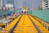 Bác tin đường sắt Cát Linh - Hà Đông