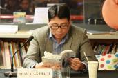 Kafka ảnh hưởng sâu sắc tới các nhà văn Việt Nam lớn