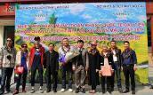 Khách quốc tế đến Việt Nam tăng mạnh trong 3 tháng đầu năm