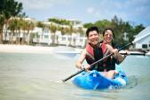 Chính thức khai trương khu nghỉ dưỡng 5 sao Premier Village Phu Quoc Resort.