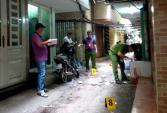 Xác định nhóm nghi can sát hại thanh niên ở trung tâm Sài Gòn