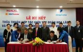 Tập đoàn Hoa Lâm và VNPT ký kết thỏa thuận hợp tác toàn diện