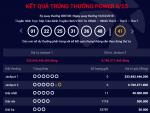 Kết quả Vietlott 10/4: Độc đắc 333 tỷ đồng dễ nhớ mà khó trúng