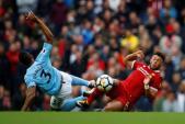 Kết quả trận Man City vs Liverpool, tứ kết Champions League