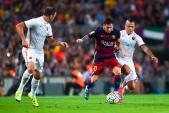 Link xem bóng đá trực tuyến AS Roma vs Barcelona