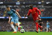 Link xem bóng đá trực tuyến Man City vs Liverpool