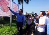 Đồng Nai chưa thể triển khai giải phóng mặt bằng sân bay Long Thành
