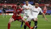 Link xem trực tuyến bóng đá Bayern Munich vs Sevilla