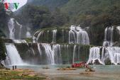 UNESCO công nhận Non nước Cao Bằng là Công viên Địa chất toàn cầu