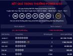 Kết quả xổ số Vietlott 12/4: Jackpot vô chủ, tài xế Grab đầu tư 180 triệu, trúng 19 tỷ đồng