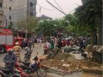 Xác định danh tính nạn nhân tử vong do sạt lở đất ở Lào Cai, có 2 người là vợ chồng