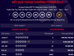 Kết quả Vietlott ngày 14/4: 9 tháng mòn mỏi tìm chủ nhân jackpot 300 tỷ đồng