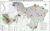 Trung tâm Công viên địa chất Non nước Cao Bằng nằm ở đâu?