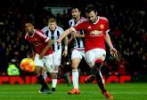 Link xem bóng đá trực tuyến trận đấu Manchester United vs West Brom