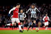 Link xem bóng đá trực tuyến trần đấu Newcastle vs Arsenal