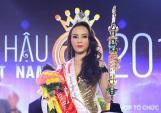 Hành trình lột xác từ Olive sang Vline sau 4 năm đăng quang của Hoa hậu Kỳ Duyên