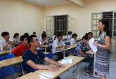 Bộ trưởng Phùng Xuân Nhạ chỉ đạo nóng về kỳ thi THPT Quốc gia