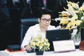 Hùng Sài Gòn: thành công từ những đam mê