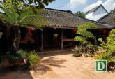 """Độc đáo nhà cổ hơn 200 năm tuổi """"hút"""" du khách ở Nha Trang"""