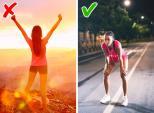 9 quan niệm tập thể dục sai lầm nhưng khiến bạn tin sái cổ